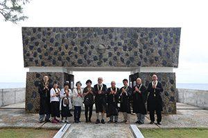 珊瑚礁の島パラオ、太平洋戦争犠牲者慰霊の旅(第9回スタディツアー)